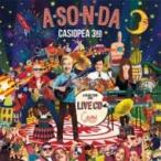 CASIOPEA 3rd / A・SO・N・DA LIVE CD (2CD)  〔BLU-SPEC CD 2〕