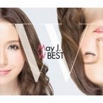 May J. メイジェイ / May J. W BEST -Original  &  Covers-  〔CD〕