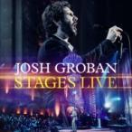 Josh Groban ジョシュグローバン  / Stages Live (+brd) 輸入盤 〔CD〕