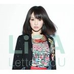 LiSA / Letters to U【完全生産限定盤】  〔LP〕