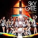 Cheeky Parade / SKY GATE (+Blu-ray)【全国流通盤】  〔CD Maxi〕