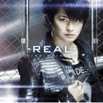 下野紘 / リアル-REAL- 【初回限定盤】(CD+DVD)  〔CD Maxi〕