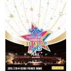 アイドルマスター / THE IDOLM@STER M@STERS OF IDOL WORLD!! 2015 Live Blu-ray Day2  〔BLU-RAY DISC〕