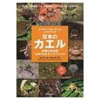 日本のカエル 分類と生活史 全種の生態、卵、オタマジャクシ ネイチャーウォッチングガイドブック / 松井