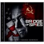 ブリッジ オブ スパイ / Bridge Of Spies 輸入盤 〔CD〕