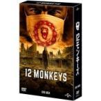 12モンキーズ DVD-BOX  〔DVD〕
