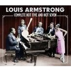 Louis Armstrong �륤�����ॹ�ȥ�� / Complete Hot Five And Hot Seven ͢���� ��CD��