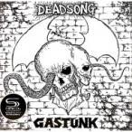 GASTUNK ガスタンク / Dead Song (Shm-cd Edition)  〔SHM-CD〕