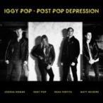 Iggy Pop イギーポップ / Post Pop Depression   〔LP〕