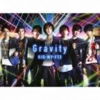 Kis-My-Ft2 キスマイフットツー / Gravity (+DVD)【初回生産限定盤A】  〔CD Maxi〕