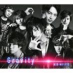 Kis-My-Ft2 キスマイフットツー / Gravity  〔CD Maxi〕