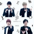 NEWS / QUARTETTO  〔CD〕