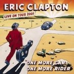 Eric Clapton エリッククラプトン / One More Car One More Rider 国内盤 〔CD〕