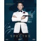 007 スペクター 2枚組ブルーレイ&DVD〔初回生産限定〕  〔BLU-RAY DISC〕