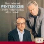 Schubert シューベルト / 『冬の旅』 フィッシャー=ディースカウ、ブレンデル 国内盤 〔CD〕
