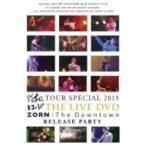 オムニバス(コンピレーション) / 昭和レコード TOUR SPECIAL 2015 THE LIVE DVD ZORN The Downtown RELEASE PARTY  〔DVD〕