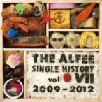 THE ALFEE アルフィー / SINGLE HISTORY VOL.VII 2009-2012  〔CD〕