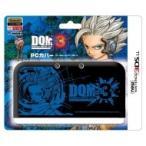 Game Accessory (New Nintendo 3DS) / ドラゴンクエストモンスターズ ジョーカー3 PCカバー(for New ニンテンドー3DS LL)