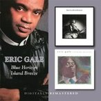 Eric Gale エリックゲイル / Blue Horizon  /  Island Breeze 輸入盤 〔CD〕