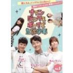 ナイン・ジンクス・ボーイズ 九厄少年 DVD-BOX1  〔DVD〕