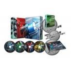 サンダーバード ARE GO ブルーレイ コレクターズBOX1 〈初回限定生産〉  〔BLU-RAY DISC〕