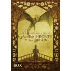 ゲーム・オブ・スローンズ 第五章: 竜との舞踏 DVD コンプリート・ボックス (5枚組)  〔DVD〕