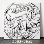 ココロオークション / CANVAS  〔CD〕