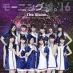 モーニング娘。'16 / 泡沫サタデーナイト! / The Vision / Tokyoという片隅  〔CD Maxi〕
