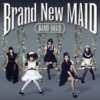 BAND-MAID / Brand New MAID (+DVD)【Type-A】  〔CD〕