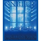 CNBLUE シーエヌブルー / 2015 ARENA TOUR 〜Be a Supernova@OSAKA-JO HALL (Blu-ray)  〔BLU-RAY DISC〕