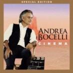 Andrea Bocelli アンドレアボチェッリ / Cinema Tour Edition:  永遠の愛の物語  国内盤 〔SHM-CD〕
