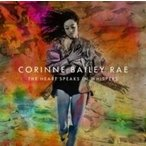Corinne Bailey Rae コリーヌベイリーレイ / Heart Speaks In Wispers 輸入盤 〔CD〕