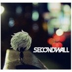 SECONDWALL / OVER  〔CD〕