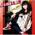 田所あずさ / It's my CUE. 【通常盤】  〔CD〕