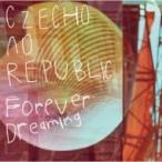 Czecho No Republic チェコノーリパブリック / Forever Dreaming (CD+ラバーバンド)【チェコVer.:期間限定生産】  〔CD Maxi