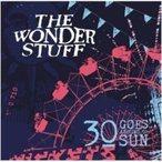 Wonder Stuff ワンダースタッフ / 30 Goes Around The Sun 国内盤 〔CD〕