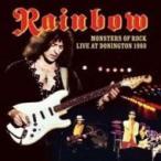 Rainbow �쥤��ܡ� / Monsters Of Rock:  Live At Donington 1980 (+CD)��͢���ס�  ��DVD��