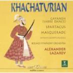Khachaturian �ϥ���ȥ��ꥢ�� / �Х쥨�إ������̡١��ز�����Ƨ��١��إ��ѥ륿�����٤�ꡡ�饶��ա��ܥ�