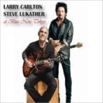 Larry Carlton/Steve Lukather ラリーカールトン/スティーブルカサ / Live At Blue Note Tokyo (国内盤仕様輸入盤) 輸入盤 〔CD