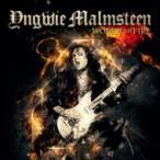 Yngwie Malmsteen イングベイマルムスティーン / World On Fire  国内盤 〔CD〕