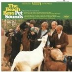 Beach Boys ビーチボーイズ / Pet Sounds (50th Anniversary)(Stereo LP+Download Card)  〔LP〕