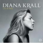Diana Krall ダイアナクラール / Live In Paris (ライヴ盤 / 2枚組 / 180グラム重量盤レコード)  〔LP〕