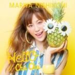西内まりや / Chu Chu  /  HellO (+DVD)【HellO盤】  〔CD Maxi〕