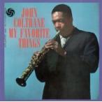 John Coltrane �����ȥ졼�� / My Favorite Things  ������ ��SHM-CD��
