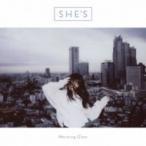 SHE'S / Morning Glow (+DVD)【初回限定盤】  〔CD Maxi〕