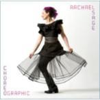 Rachael Sage / Choreographic 輸入盤 〔CD〕