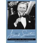 Frank Sinatra フランクシナトラ / Concert For The Americas  〔DVD〕