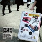 "lego big morl レゴビッグモール / LEGO BIG MORL BEST ALBUM ""Lovers,  Birthday,  Music""  〔CD〕"