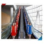 乃木坂46 / それぞれの椅子 (+DVD)【Type-A】  〔CD〕