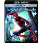 アメイジング・スパイダーマン2 & trade;  4K Ultra HD  &  ブルーレイセット  〔BLU-RAY DISC〕